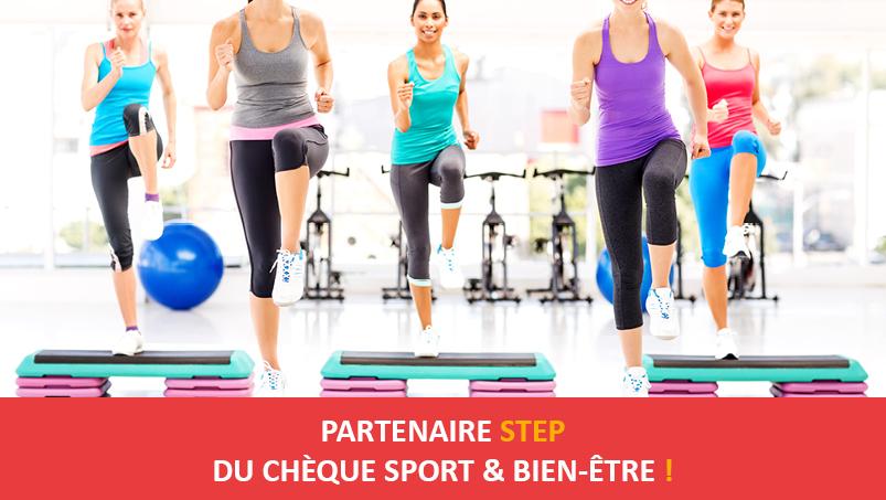 Central Gym Charenton Le Pont 94220 Cheque Sport Actobi