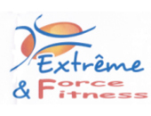 Logo EXTREME FORCE & FITNESS